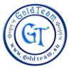 Миниатюра штампа Goldteam