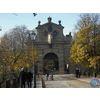 Главные ворота Вышеграда.jpg