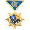 медаль для техника